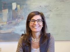 Dott.ssa Barbara Meneghello