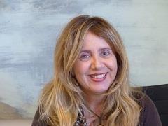 Dott.ssa Cristina Corsaletti