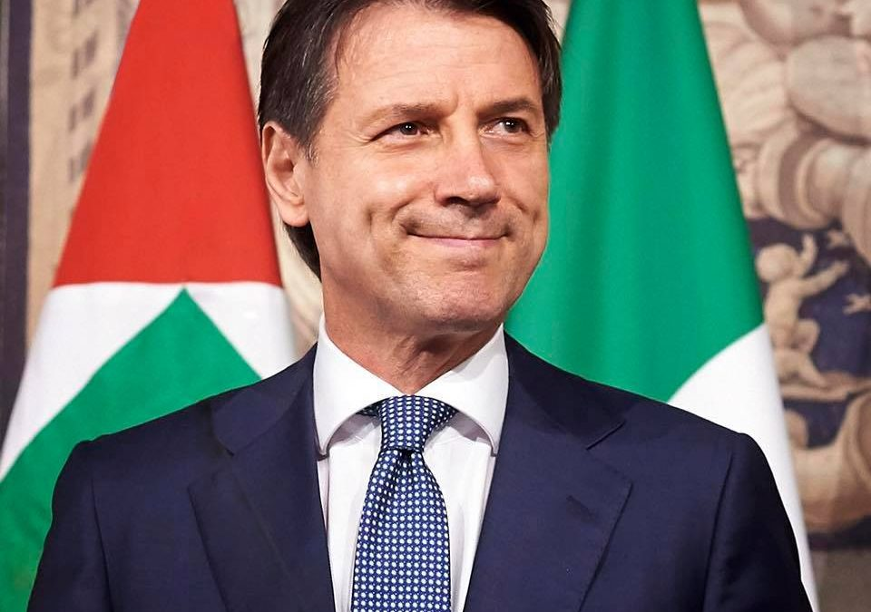 "D.L. 18/2020 ""DECRETO CURA ITALIA"""